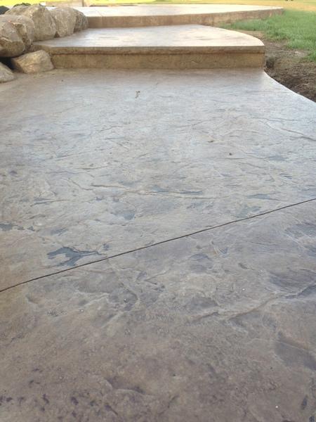 Alpha Concrete, Concrete Patio, Minnesota Concrete Contractor ...