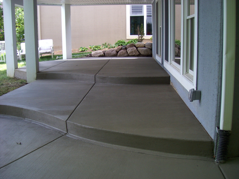Alpha Concrete in Maple Grove Minnesota Concrete Contractor MN